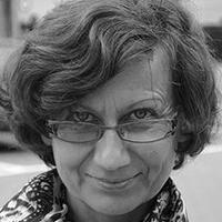 Iryna Menshykova